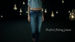 Mavi Jeans Advertorial